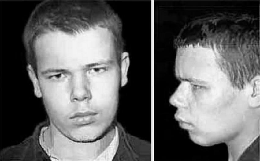 За что в 1964 году расстреляли советского подростка Аркадия Нейланда