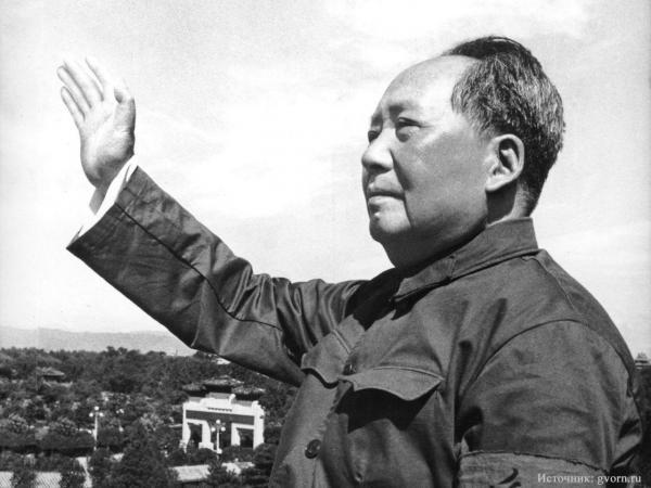 «Последнее китайское предупреждение» – о чем оно?