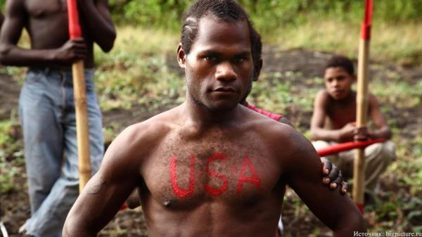 Почему туземцы Меланезии начали поклоняться американским самолетам?