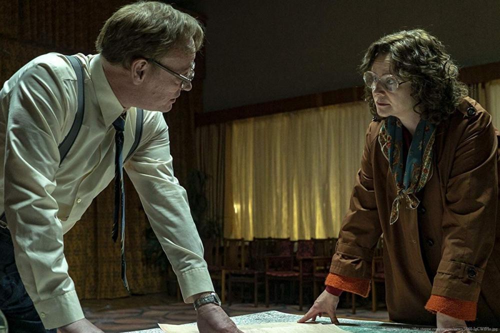Создатель сериала HBO «Чернобыль» рассказал об удаленных сценах