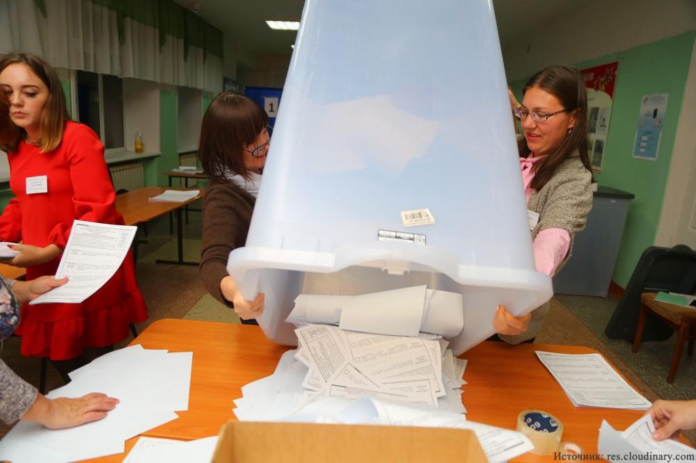 По итогам голосования все российские губернаторы остались на постах