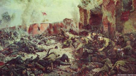 Трофеи гитлеровской армии, которые были мечтой красноармейцев