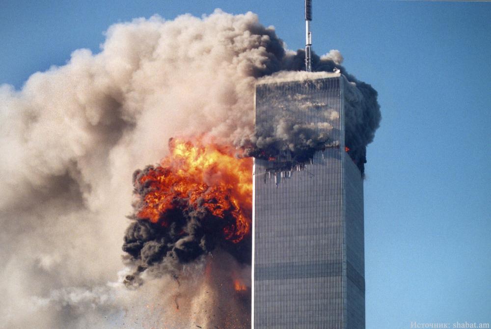 Теракт 11 сентября 2001 года в цифрах: как это было?