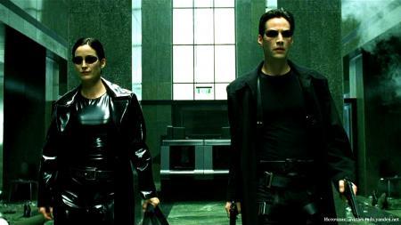 Киану Ривз сыграет Нео в четвертой части «Матрицы»
