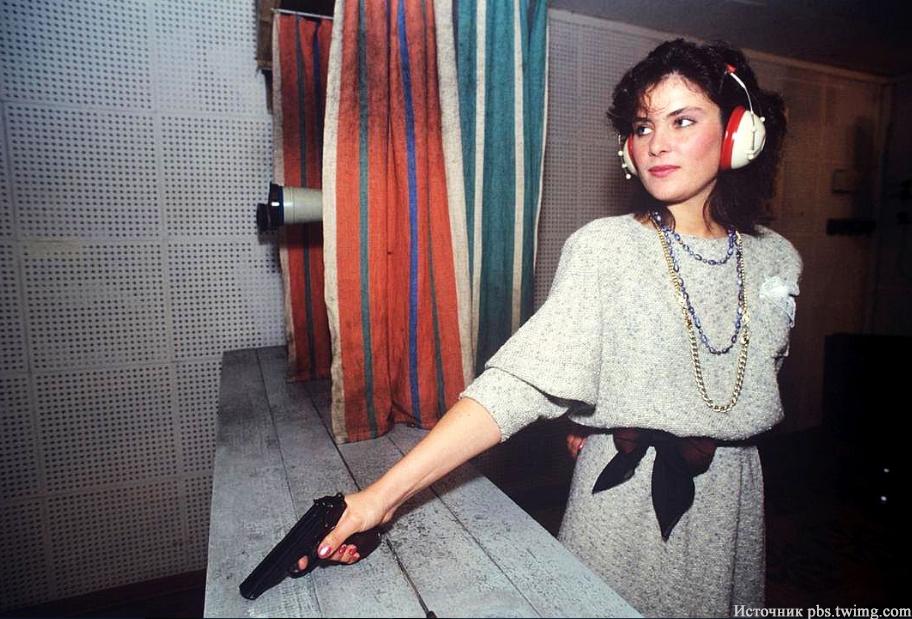 Кем была Катя Майорова – единственная «Мисс КГБ»?