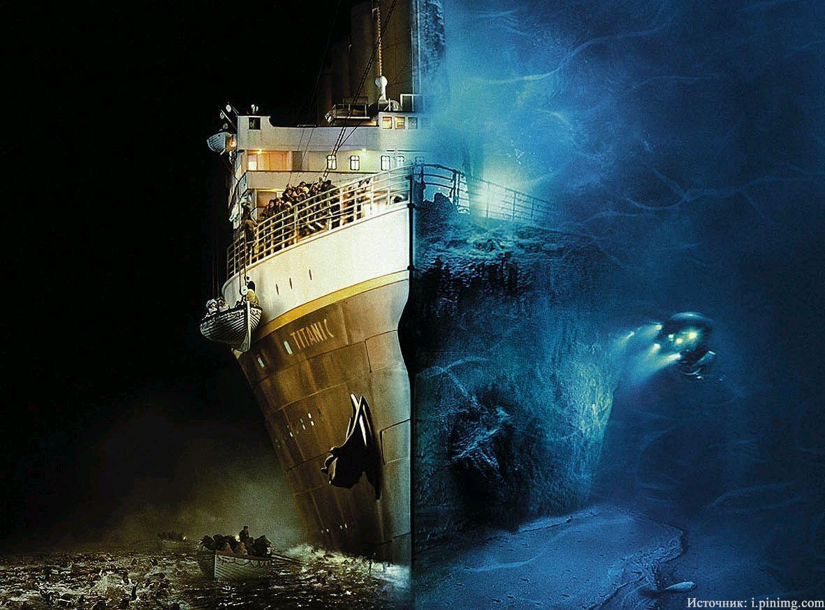 Почему очередной сигнал о помощи с затонувшего «Титаника» ждут в 2020 году?