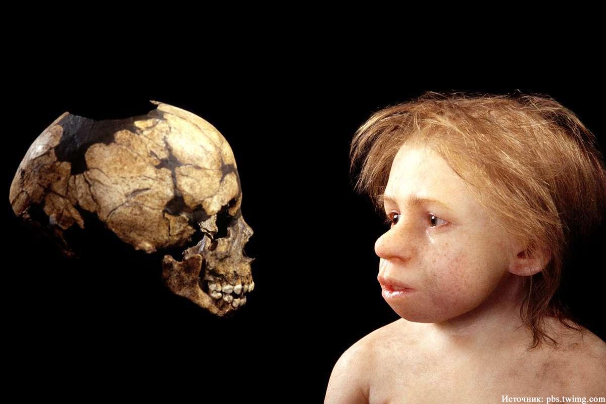 Ритуал или необходимость: зачем древние люди убивали детей?
