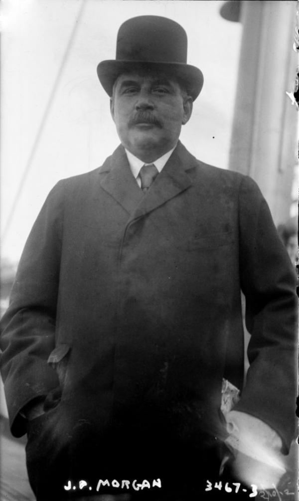 2. Роберт Бэкон