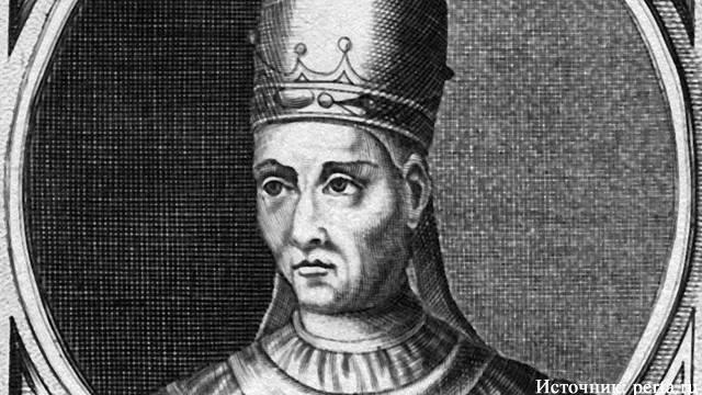 Стефан VI