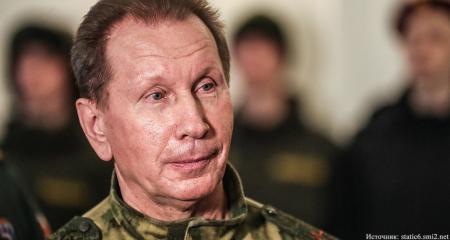 Сколько зарабатывает охрана Путина?