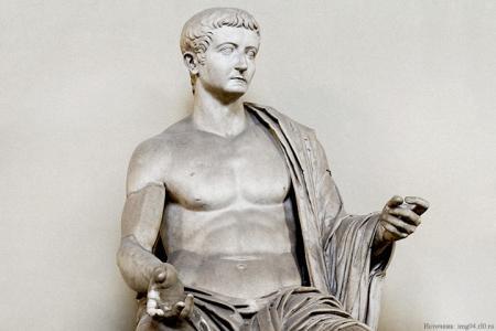Зачем римляне бились с водой?