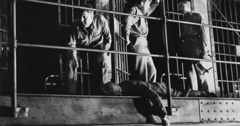 7 тюрем для самых опасных преступников