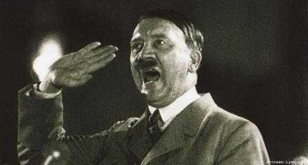 Сколько зарабатывал Адольф Гитлер?