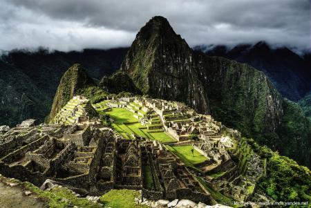 Раскрыта тайна потерянного города инков Мачу-Пикчу