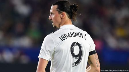 Ибрагимович решил вернуться в европейский футбол