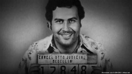 Колумбийский наркобарон отапливал дом долларовыми купюрами