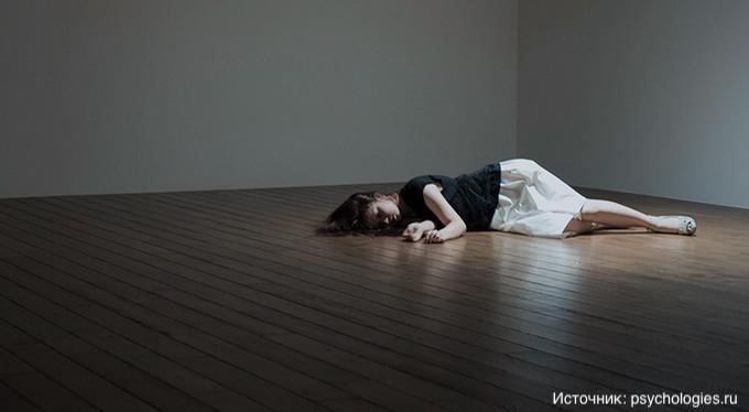 Российский психиатр подтвердил связь между курением и депрессией