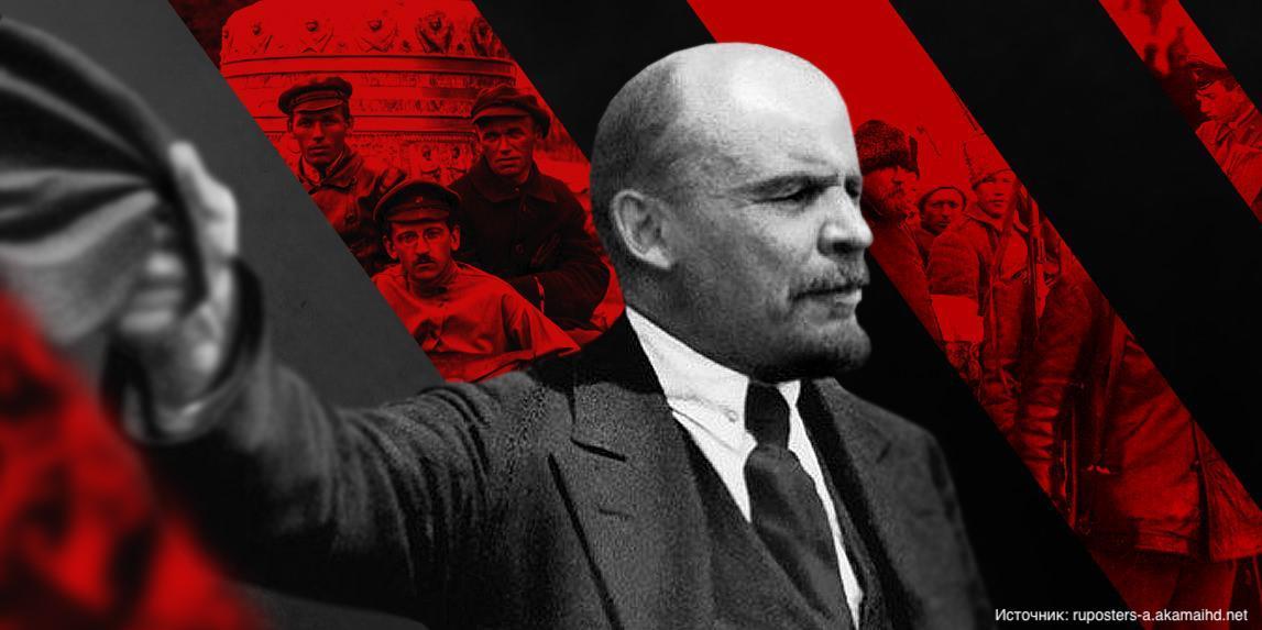 Почему Октябрьскую революцию 1917 года отмечают в ноябре?