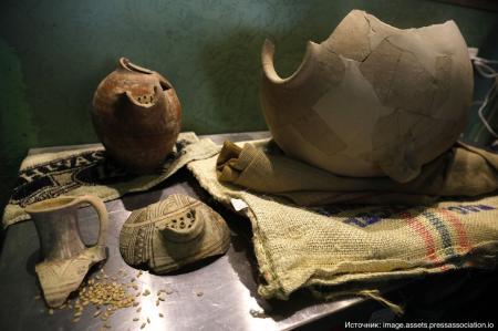 Древние кулинарные рецепты с вавилонскими корнями