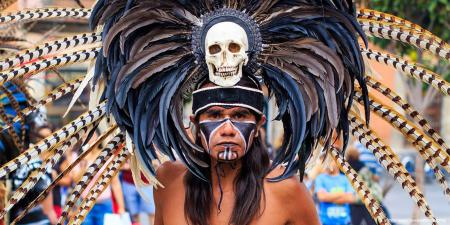 Ацтекскую цивилизацию уничтожила кишечная палочка