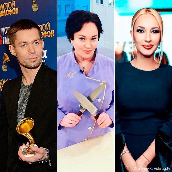 Российские артисты, которые победили наркозависимость