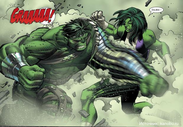 Глава «Марвел» анонсировал появление трех новых супергероев
