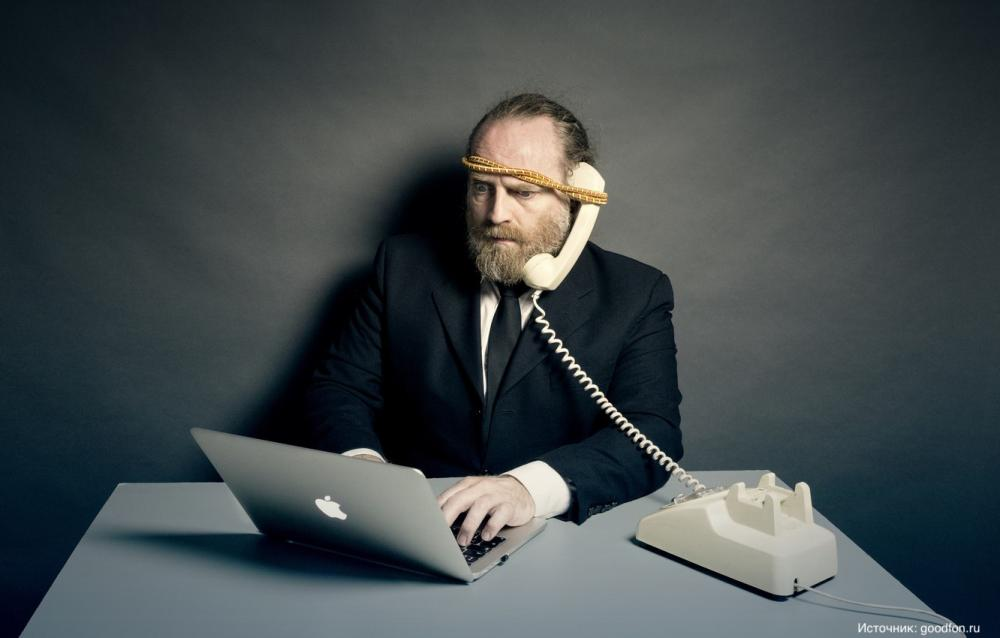 Как в телефонном разговоре появилось слово «алло»?
