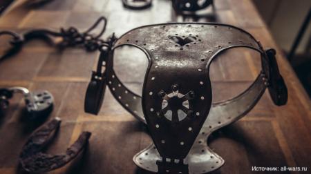 Для чего на самом деле нужны пояса верности?
