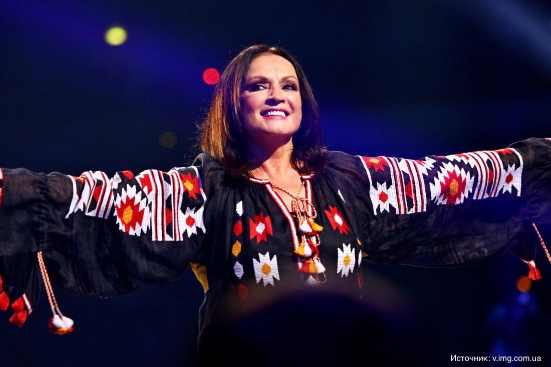 София Ротару решила возобновить концерты в России