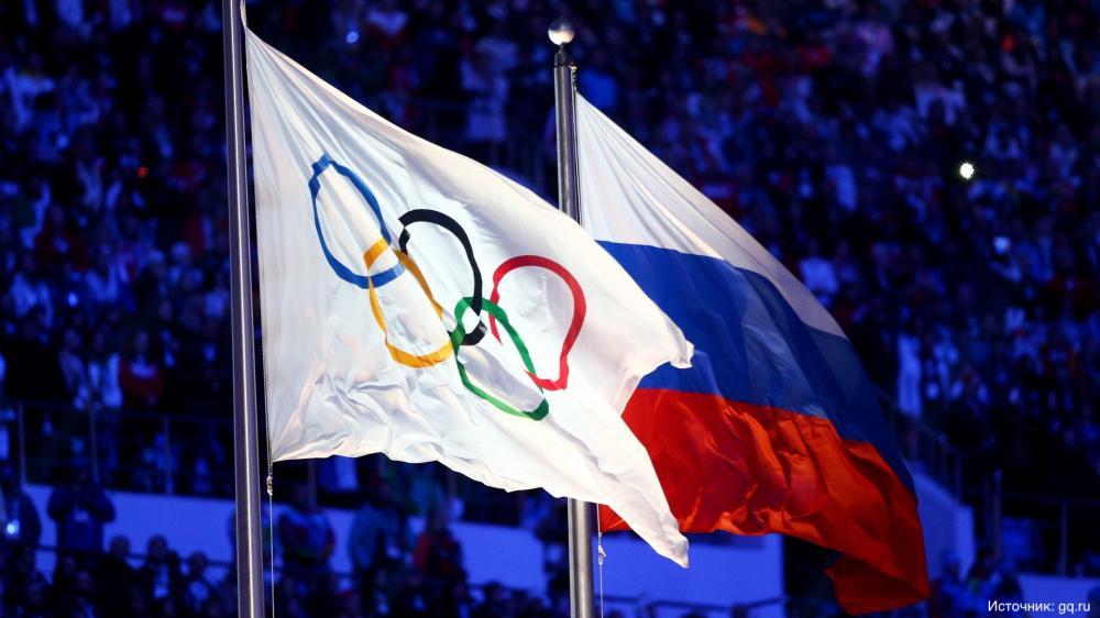 Россию могут отстранить от футбольного Евро-2020 и двух олимпиад
