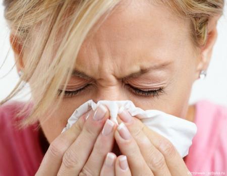 Три правильных способа лечения насморка