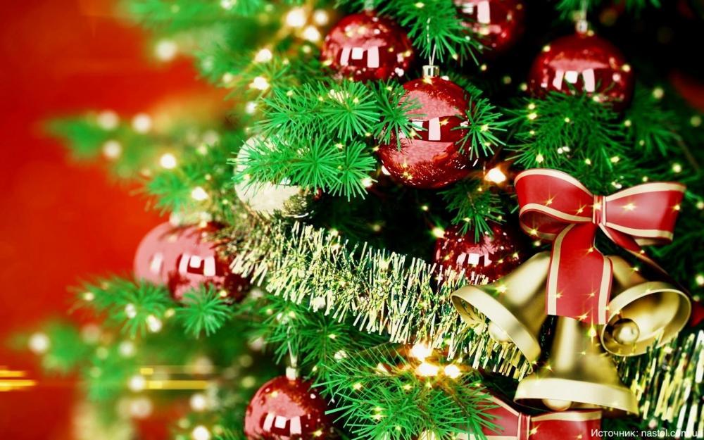 Когда возникла традиция наряжать новогоднюю елку?