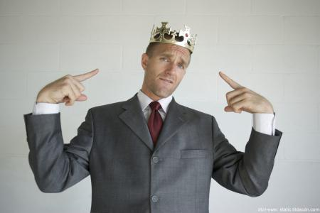 5 не самых приятных признаков того, что в твоем роду были аристократы