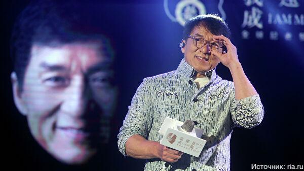 Джеки Чан едва не погиб на съемках нового фильма