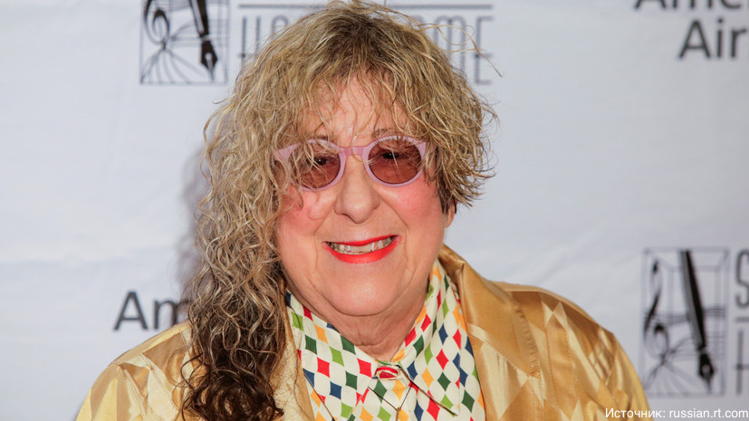 Скончалась автор заглавного саундтрека сериала «Друзья»