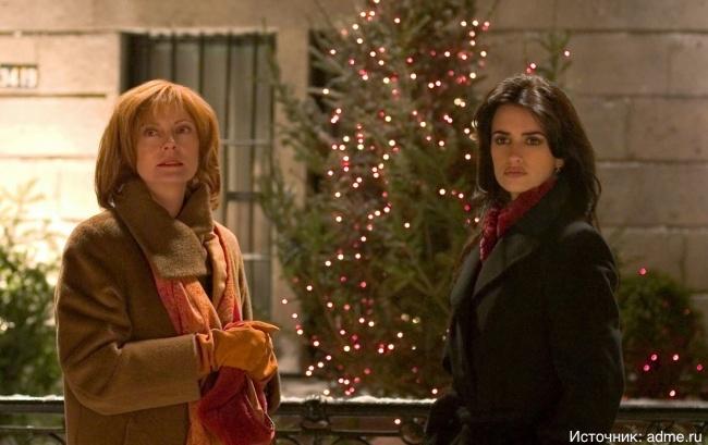 10 зарубежных фильмов, которые зарядят тебя новогодним настроением