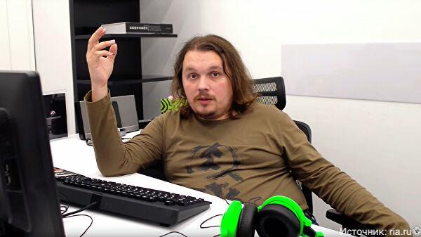Создатель онлайн-игры «World of Tanks» решил основать политическую партию
