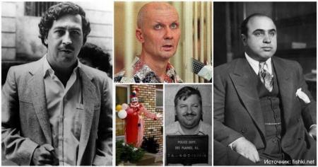 9 могил известнейших преступников мира