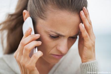 5 болезней, которые возникают из-за смартфонов