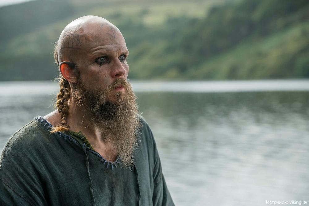 Какой была Исландия во времена первых викингов?