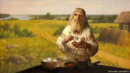 Варварские методы лечения древнерусских знахарей