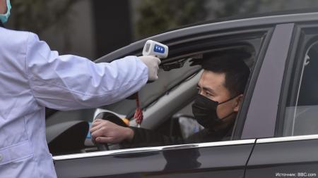 5 мифов о «китайском коронавирусе», которые распространяются в соцсетях
