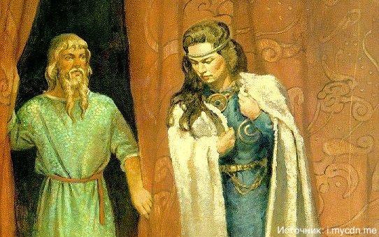 Сигрид Гордая – невеста, которая уничтожила трех конунгов и богатыря Добрыню