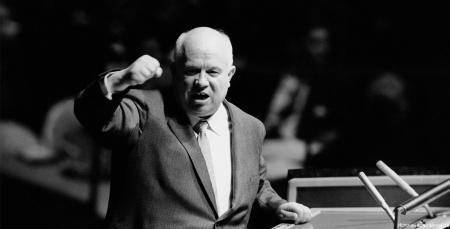 Ошибка переводчика, которая едва не стала причиной американо-советской войны