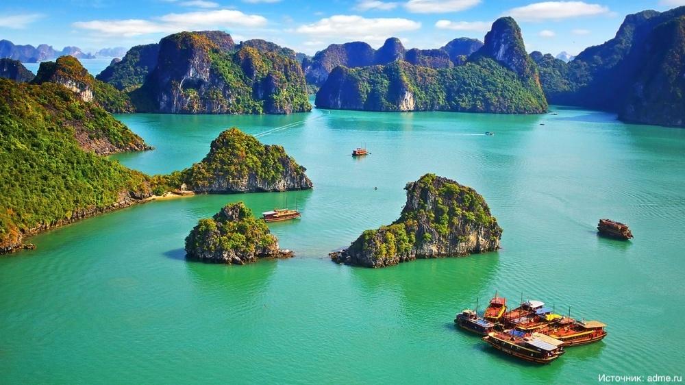 9 дешевых государств с райскими пейзажами
