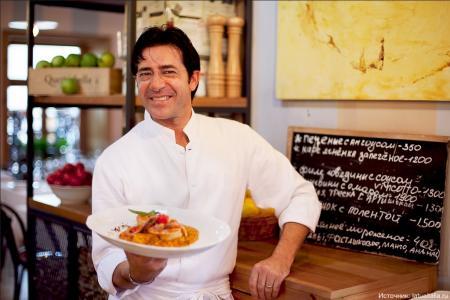 Итальянец отсудил у московских ресторанов миллионы рублей