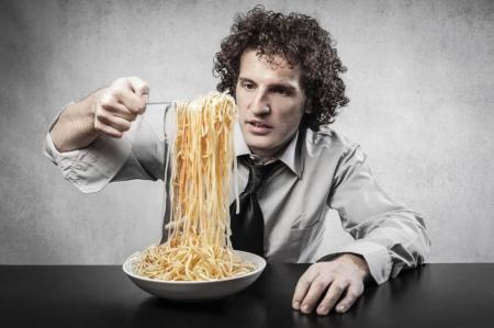 5 итальянских правил, позволяющих объедаться пастой и не толстеть