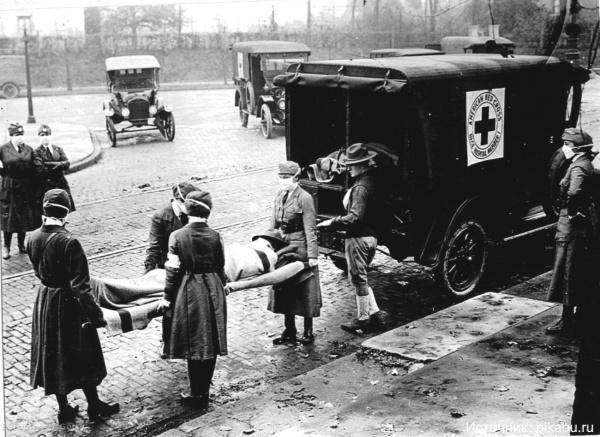 Коронавирус и 10 других убийственных эпидемий в истории