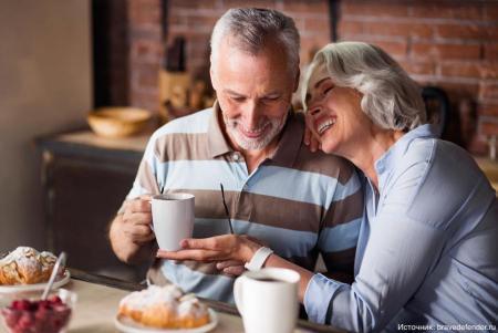 7 признаков, что вы будете жить долго