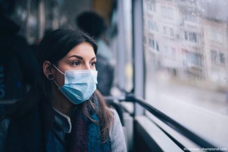 Несколько способов сделать медицинскую маску самому